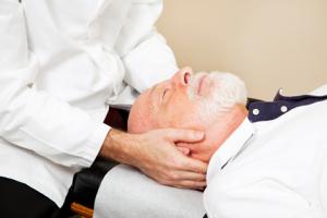 osteopatia per anziani